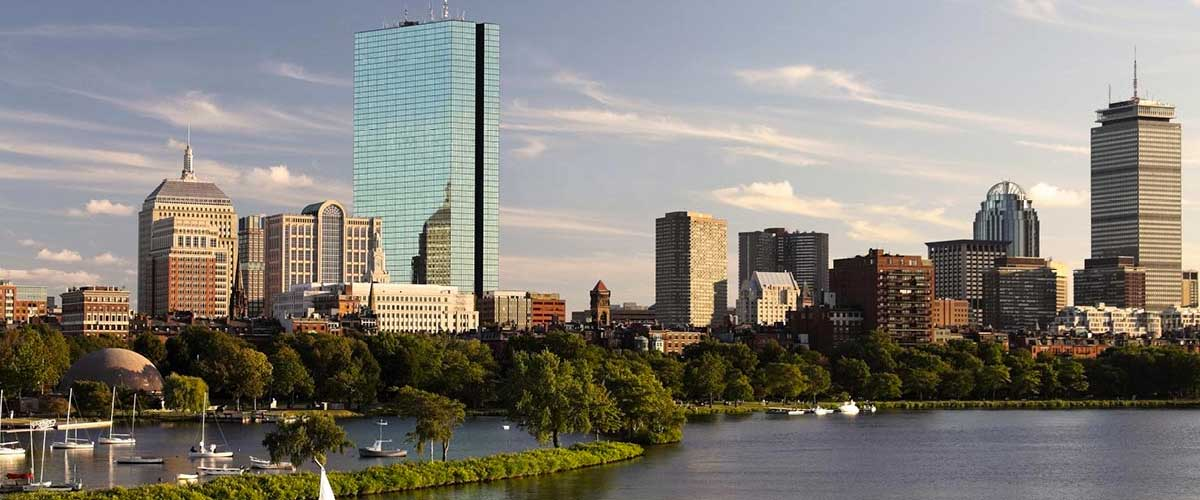 excursion a boston desde nueva york