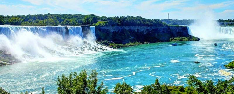 tips cataratas del niagara